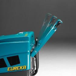 KOBRA 550 ET akumuliatorinė šlavimo mašina
