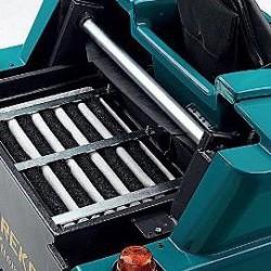 XTREMA DK dyzelininė šlavimo mašina