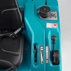 EXTREMA DK sėdima šlavimo mašina