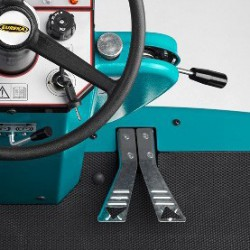 EXTREMA DK industrinė šlavimo mašina