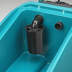 Savaeigė plovimo mašina E 55 TRAC be dozavimo sistemos