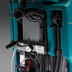 E61 TRAC mašina grindims plauti
