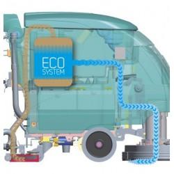 E61 ECO plovimo mašina