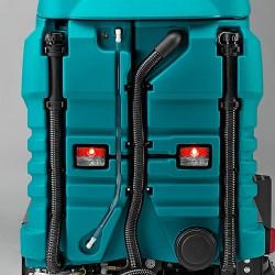 E110 R-ECO pramoninė plovimo mašina