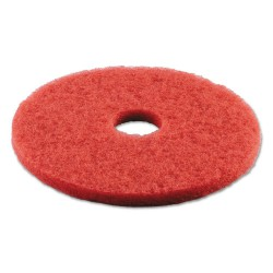 Storasis šveitimo padas, raudonas, 40 cm (16 inch)