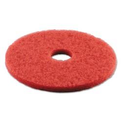 Storasis šveitimo padas, raudonas, 46 cm (18 inch)