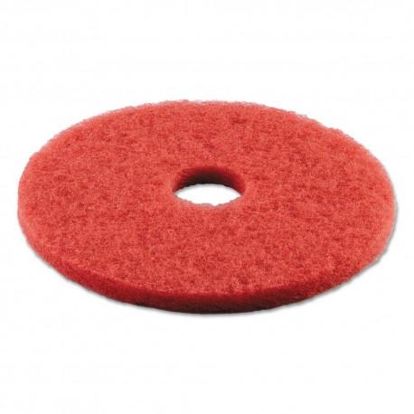 Storasis šveitimo padas, raudonas, 56 cm (22 inch)
