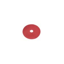 Raudonas šveitimo padas, 33 cm