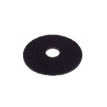 Juodas šveitimo padas, 33 cm