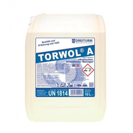 Torwol A šarminis valiklis porėtiems paviršiams, 10 L