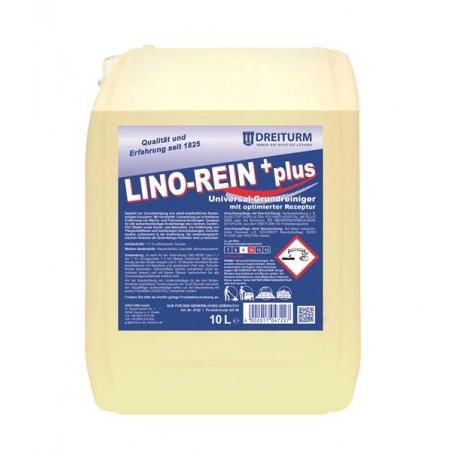 Lino Rein+  universali valymo priemonė vaško šalinimui , 10 L