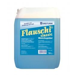 Skalbinių minkštiklis FLAUSCHI, 10 L