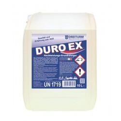 DURO EX stiprus šarminis grindų valiklis, 10 L