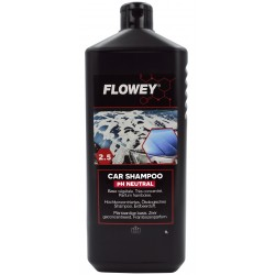 Flowey automobilio šampūnas