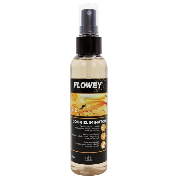 Flowey kvapų šalinimo priemonė