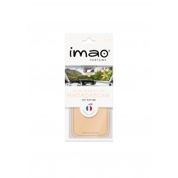 IMAO automobilio kvapas MADAGASKAR
