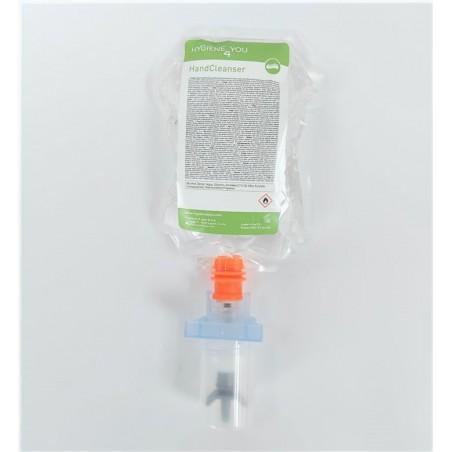Rankų higienos valiklis (gelis 200 ml)