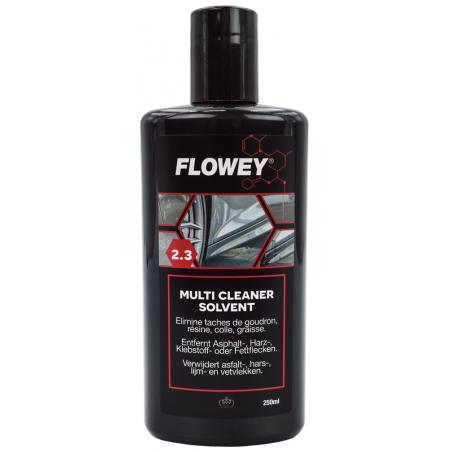 Flowey universalus dėmių tirpiklis/valiklis, 250 ml