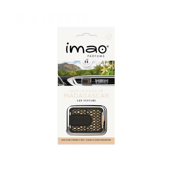 Automobilio kvapas (difuzorius) MADAGASCAR