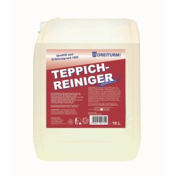 TEPPICHREINIGER kilimų šampūnas