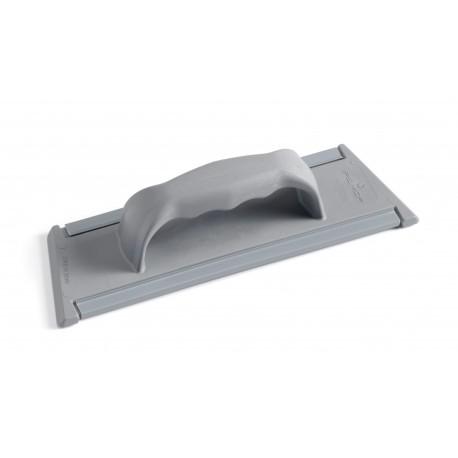 TOP CLEAN plastikinis pilkas laikiklis rankiniam mopui, 30 cm.