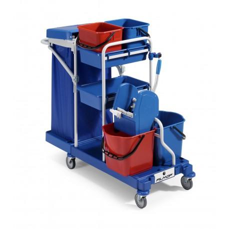 MAX 3 vežimėlis