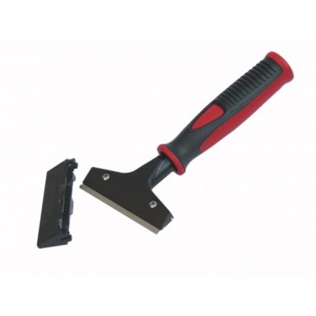 """Techno-Scrap"" grindų ir langų grandiklis (ergonimiška rankena)"