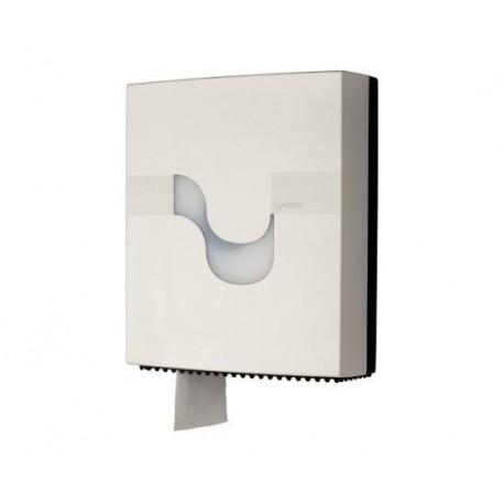 Jumbo Toilet Paper White laikiklis ruloniniam popieriui