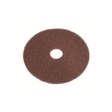 Storasis šveitimo padas, rudas, 40 cm (16 inch)