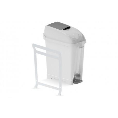 Higieninė šiukšliadėžė FOR LADIES, 10 L
