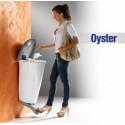 Šiukšlių dėžė OYSTER 50 L