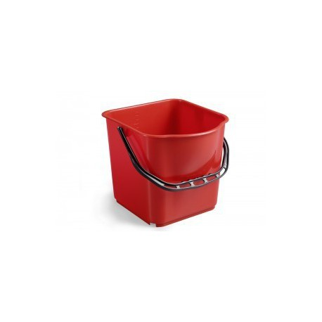 Raudonas kibiras, 15 L