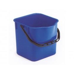 Mėlynas kibiras, 15 L
