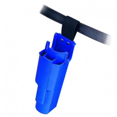 """TUBEX"" dėklas (polipropilenas), mėlynas"