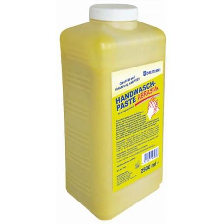 Abrazyvinė rankų valymo pasta, 2,5 L